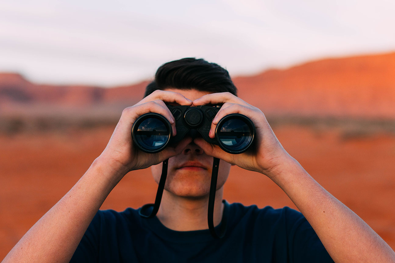 What do you really look for in an edtech entrepreneur?