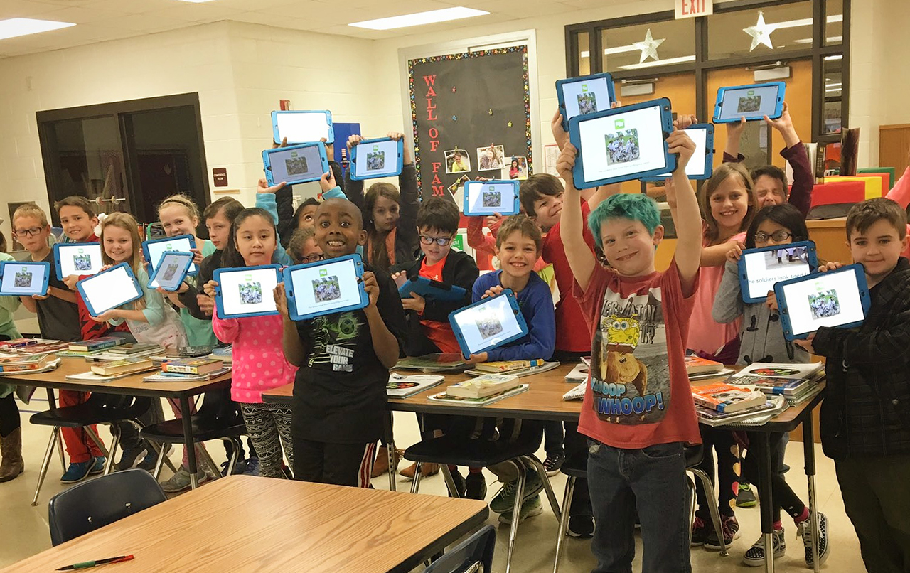 An Important Milestone for K-12 Edtech: Nearpod's $21M Series B