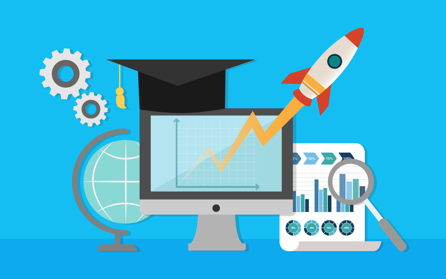 A Year in Review: 2017 Trends That Fuel Edtech Innovation and Investments
