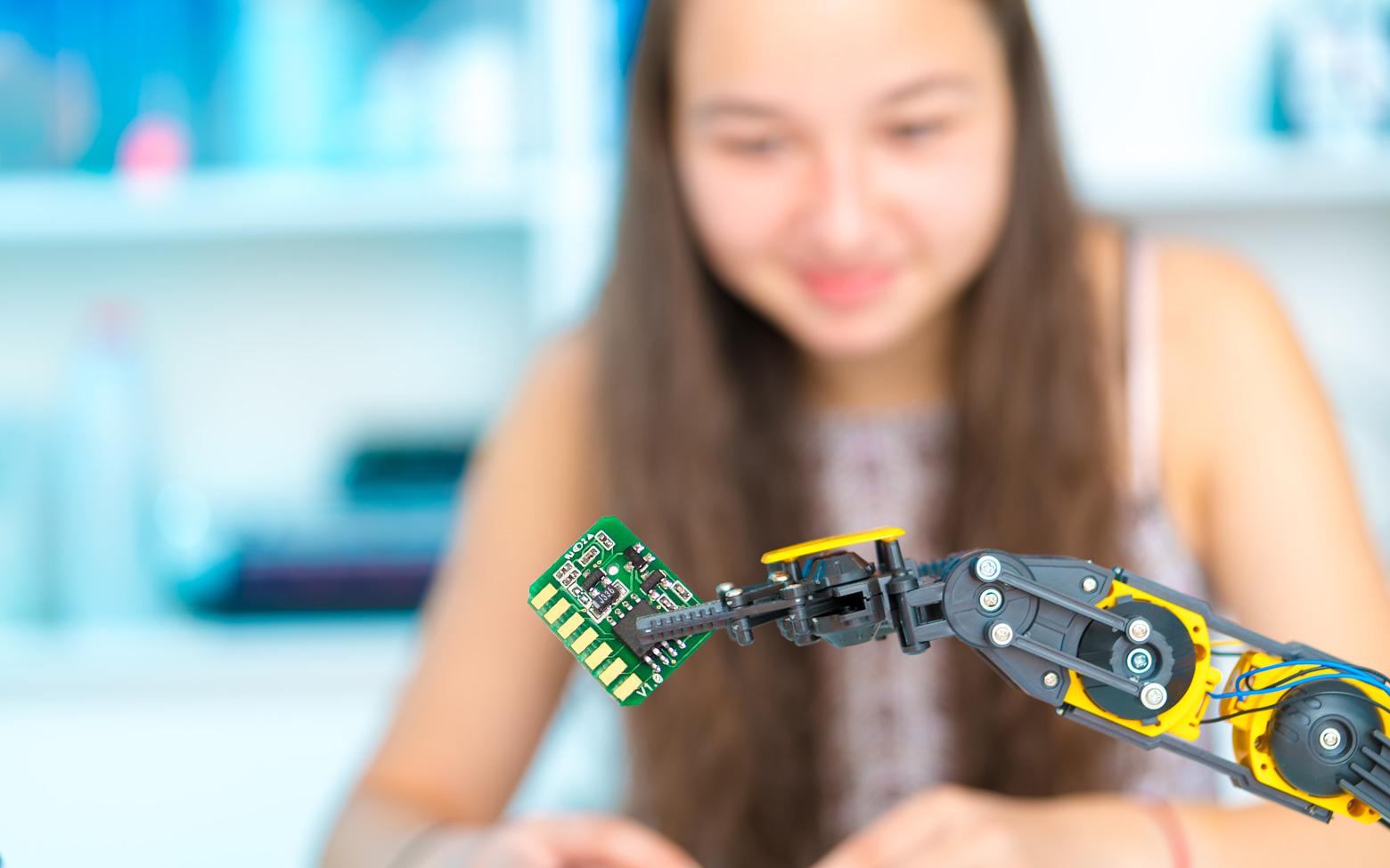 What are the possibilities for AI in Education?
