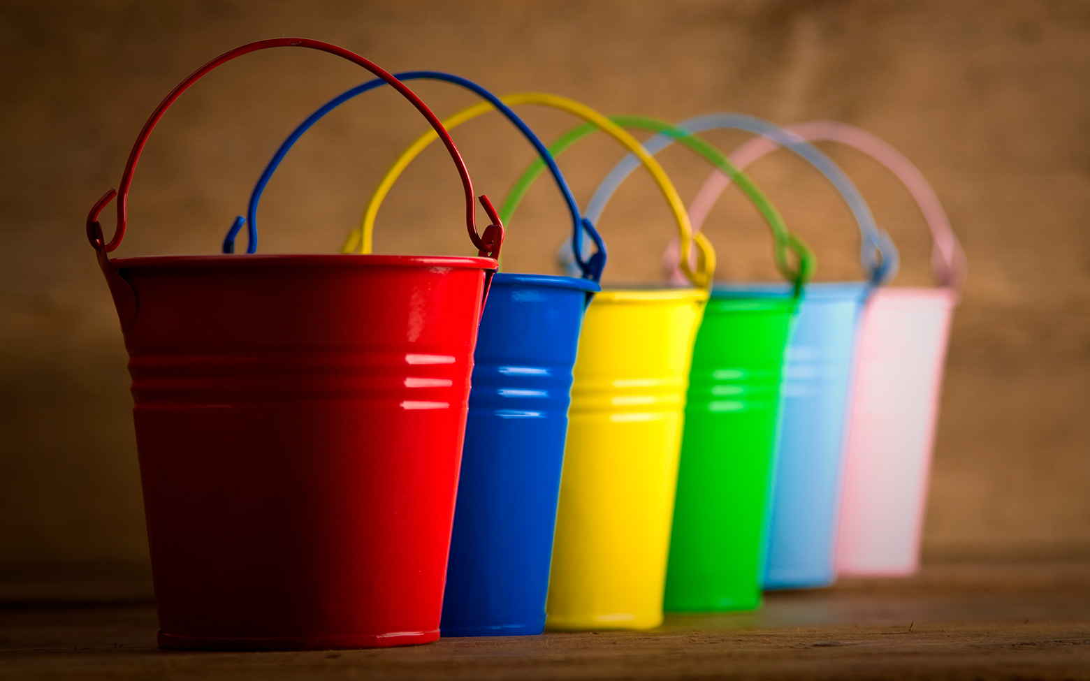 Eight Buckets of EdTech